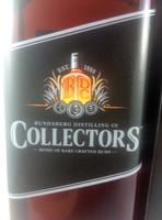 SOLD! BUNDABERG RUM COLLECTORS LABEL #138 700ML