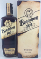 "SOLD! BUNDABERG ""BUNDY"" RUM 101 BOXED 700ML---"