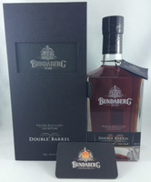 SOLD! RUM MDC DOUBLE BARREL BOXED #NO160 700ML