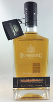 SOLD! BUNDABERG RUM MDC GOLDEN RESERVE #NO1154 700ML