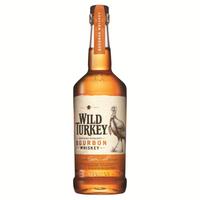 Wild Turkey 700ml