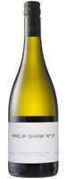 PHILIP SHAW NO 19 SAUVIGNON BLANC NSW 750ML
