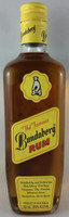 "SOLD! BUNDABERG ""BUNDY"" RUM UP BEAR 1 3 LABEL 700ML"
