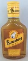 "SOLD! -BUNDABERG ""BUNDY"" RUM UP BEAR 3 200ML"