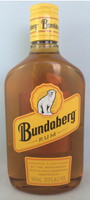 "SOLD! -BUNDABERG ""BUNDY"" RUM UP BEAR 3 500ML UNICORN"