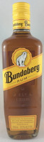 "SOLD! -BUNDABERG ""BUNDY"" RUM UP BEAR 3 700ML"