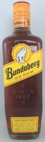 "SOLD! -BUNDABERG ""BUNDY"" RUM OP BEAR 3 700ML FADED"