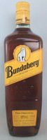 "SOLD! -BUNDABERG ""BUNDY"" RUM BEAR 4 1125ML"