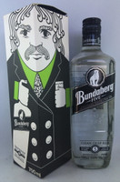 "SOLD! BUNDABERG ""BUNDY"" RUM FIVE #96 BOXED 700ML"