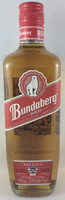 "SOLD! -BUNDABERG ""BUNDY"" RUM CATS #14931 700ML"