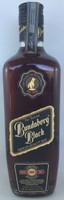 "SOLD! -BUNDABERG ""BUNDY"" RUM BLACK 1989 VAT 70 #59992 700ML"