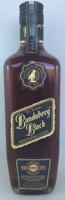 "SOLD! -BUNDABERG ""BUNDY"" RUM BLACK 1990 VAT 79 #1997 BOXED 700ML"