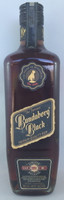"SOLD! -BUNDABERG ""BUNDY"" RUM BLACK 1991 VAT 89 #88307 700ML"