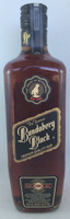 "SOLD! -BUNDABERG ""BUNDY"" RUM BLACK 1994 VAT 65 #38779 700ML"