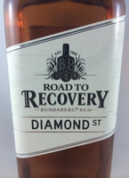 "SOLD! -BUNDABERG ""BUNDY"" RUM ROAD 2 RECOVERY DIAMOND ST 700ML"