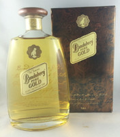 "SOLD! BUNDABERG ""BUNDY"" RUM PURE GOLD #9317 BOXED 700ML"