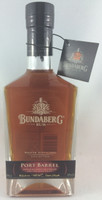 SOLD! BUNDABERG RUM MDC PORT BARREL #NO3440 700ML