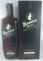 "BUNDABERG ""BUNDY"" BLACK 2000 VAT 26 #5957 700ML"
