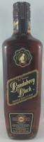 SOLD! BUNDABERG RUM BLACK 1996 VAT 9 #5556 700ML