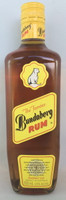 "SOLD! BUNDABERG ""BUNDY"" RUM UP BEAR 2 3 LABEL 700ML"
