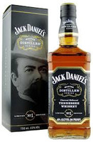 SOLD! JACK DANIELS MASTER DISTILLER SERIES NO 1 700ML