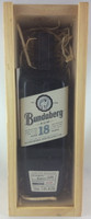 "SOLD! BUNDABERG ""BUNDY"" RUM AGED 18 YEARS #1058 700ML"