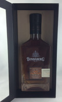 "SOLD! #2576 BUNDABERG ""BUNDY"" RUM MASTER DISTILLERS 280 BOXED 700ML"