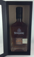"#2578 BUNDABERG ""BUNDY"" RUM MASTER DISTILLERS 280 BOXED 700ML"