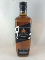 SOLD! BUNDABERG RUM BLACK RACING 2011 #19125 700ML