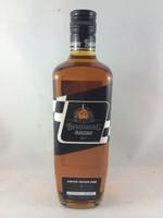 SOLD! BUNDABERG RUM BLACK RACING 2011 #19123 700ML