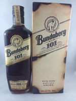 "SOLD! -BUNDABERG ""BUNDY"" RUM 101 BOXED 700ML**"