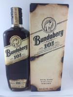 "SOLD! BUNDABERG ""BUNDY"" RUM 101 BOXED 700ML////"