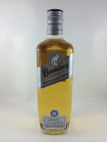 SOLD! BUNDABERG DISTILLERS NUMBER 3 'D3' 700ML///