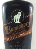 SOLD! BUNDABERG RUM ROYAL LIQUEUR SPECIAL EDITION STAFF 700ML/