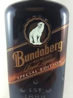SOLD! BUNDABERG RUM ROYAL LIQUEUR SPECIAL EDITION STAFF 700ML//