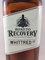 "SOLD! BUNDABERG ""BUNDY"" RUM ROAD 2 RECOVERY WHITTRED ST 700ML-"