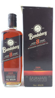BUNDABERG RUM 2008 8 YEAR OLD BOXED 700ML--