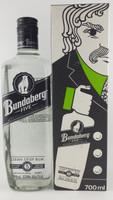 "SOLD! BUNDABERG ""BUNDY"" RUM FIVE #1427 BOXED 700ML"