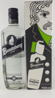 "BUNDABERG ""BUNDY"" RUM FIVE #1428 BOXED 700ML"
