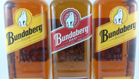 -BUNDABERG RUM BRONCOS COWBOYS CATS SET 700ML-