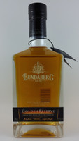 SOLD! BUNDABERG RUM MDC GOLDEN RESERVE #GR2442 700ML