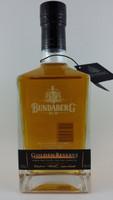 SOLD! BUNDABERG RUM MDC GOLDEN RESERVE #GR2440 700ML