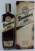 "SOLD! BUNDABERG ""BUNDY"" RUM 101 BOXED 700ML'"