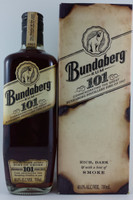 "SOLD! BUNDABERG ""BUNDY"" RUM 101 BOXED 700ML'''"