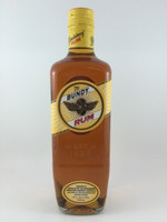 SOLD! BUNDY RUM WINGS HERITAGE LABEL 700ML''