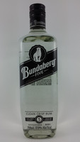 SOLD! BUNDABERG RUM FIVE #2251 700ML
