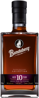 "SOLD! BUNDABERG ""BUNDY"" RUM MASTER DISTILLERS 10 YEAR OLD 700ML-----"