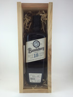 "SOLD! BUNDABERG ""BUNDY"" RUM AGED 18 YEARS #3678 700ML"