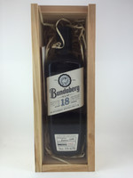 "SOLD! BUNDABERG ""BUNDY"" RUM AGED 18 YEARS #2869 700ML"