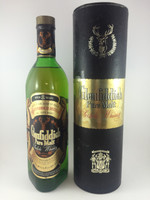 SOLD! GLENFIDDICH 1970S 8 YEAR OLD 750ML